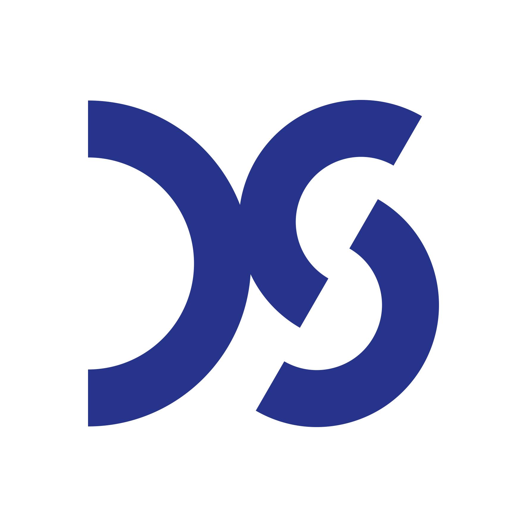 D&S logo rebranding